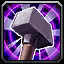 Retribution Icon
